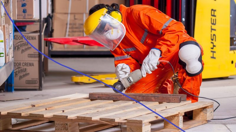 Ocena Ryzyka Zawodowego – etapy