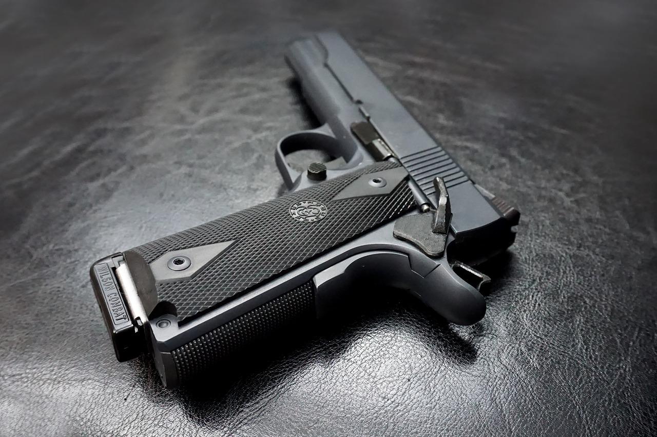 Badania psychologiczne osób ubiegających się o posiadanie broni