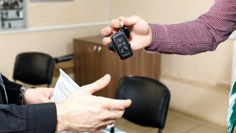 Zakup samochodu użytkowego dla firmy