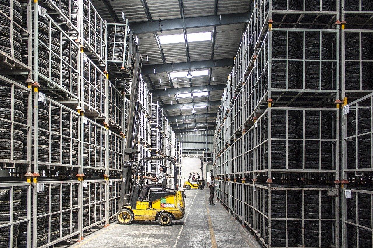 Hala produkcyjna – jaki koszt budowy ?