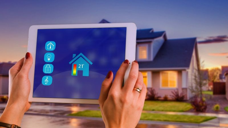 Twój inteligentny dom